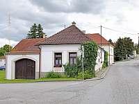 ubytování Kaplice-nádraží na chalupě