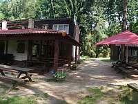 Penzion U Kačerů Klec - ubytování Klec