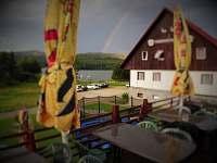 Penzion na horách - Lojzovy Paseky Jižní Čechy