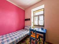 Ložnice 1 - Nová Včelnice - Brabec