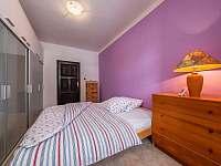 Ložnice 2 - Nová Včelnice - Brabec