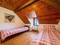 Ložnice 3 - Nová Včelnice - Brabec