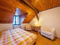 Ložnice 5 - Nová Včelnice - Brabec