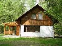 Chata k pronajmutí - Netolice Jižní Čechy