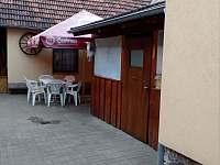 Dolní Třebonín - apartmán k pronájmu - 3
