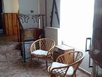 Dolní Třebonín - apartmán k pronájmu - 5