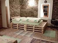Dolní Třebonín - apartmán k pronájmu - 9