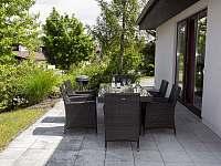 Dům se 3 ložnicemi - vila ubytování Nová Bystřice