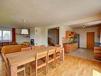 Dům se 3 ložnicemi - vila k pronajmutí Nová Bystřice