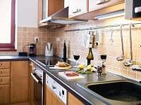 Vaření - Nová Bystřice