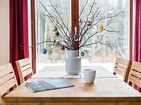 Velikonoce - Nová Bystřice