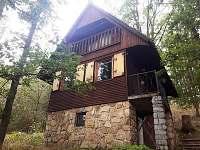 ubytování  na chatě k pronajmutí - Vodňany - Pražák