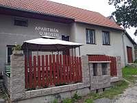 Horní Žďár ubytování 4 osoby  ubytování