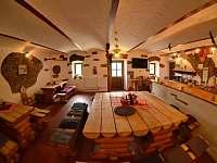 Ubytování u Nové Bystřice - ubytování Smrčná - 9