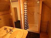 Koupelna pokoj č.6 - Smrčná