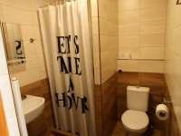 Koupelna pokoj č.7 - Smrčná