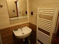 Koupelna pokoj č.9 - Smrčná
