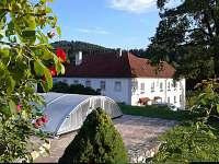 Penzion na horách - dovolená Přehrada Lipno rekreace Kladenské Rovné