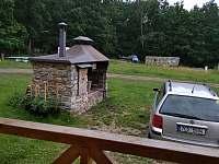 Mobilheim kemp Vaziště - chata k pronajmutí - 20 Albrechtice nad Vltavou - Údraž