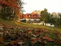 Apartmán na horách - dovolená Koupaliště Prachatice - Hulák rekreace Hracholusky