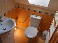 koupelna - Třeboň - Branná