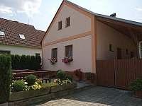 penzion - ubytování Třeboň - Branná