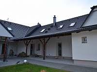 Apartmán ubytování v obci Závsí
