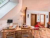 Apartmány u Zlaté rybky - apartmán ubytování Staňkov - 9