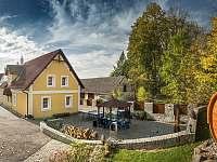 Apartmán na horách - Staňkov Jižní Čechy