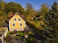 Apartmány u Zlaté rybky Staňkov - ubytování Staňkov
