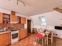 Apartmány u Zlaté rybky - apartmán k pronajmutí - 11 Staňkov