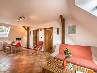 Apartmány u Zlaté rybky - apartmán - 16 Staňkov