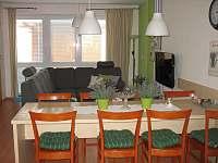 Frymburk jarní prázdniny 2022 ubytování