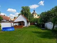 Chalupa k pronájmu - dovolená Koupaliště Nový Dvůr - Vltava rekreace Rataje