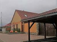 Chalupa k pronájmu - dovolená Koupaliště Černovice- Klínot rekreace Jižná