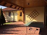 Vila Frymburk 269 - vila ubytování Frymburk - 5