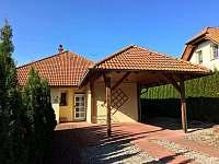 Vila Frymburk 269 - pronájem vily - 1