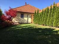 Vila Frymburk 269 - vila k pronajmutí - 4
