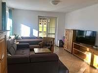 Obývací pokoj - Frymburk