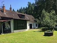 Spolí léto 2021 ubytování