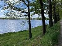 Chalupa u rybníku - apartmán - 36 Spolí