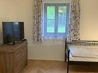 Ložnice 3 lůžka - Spolí