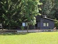 ubytování Jižní Čechy na chatě k pronájmu - Nová Bystřice