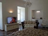Staré Hobzí - apartmán k pronajmutí - 9