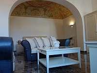 Staré Hobzí - apartmán k pronajmutí - 15