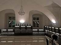 Staré Hobzí - apartmán k pronajmutí - 33
