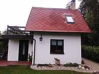 Chatky na horách - Hatín Jižní Čechy