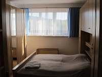ubytování na Českokrumlovsku Apartmán na horách - Frymburk