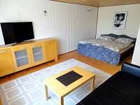ložnice 1.np - rekreační dům ubytování Křemže