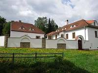 Chalupa k pronajmutí - Olšany Jižní Čechy